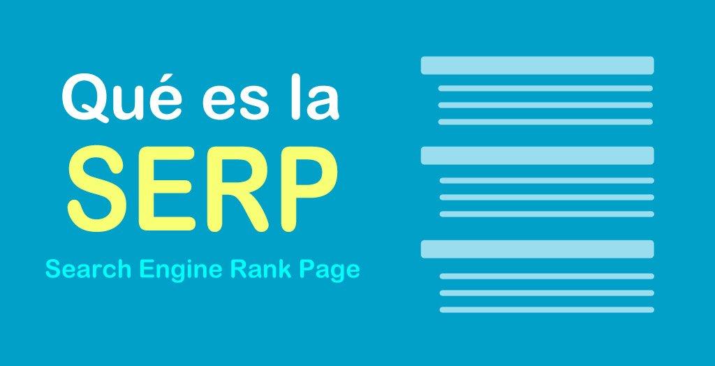 ¿Qué es el posicionamiento en los SERP?