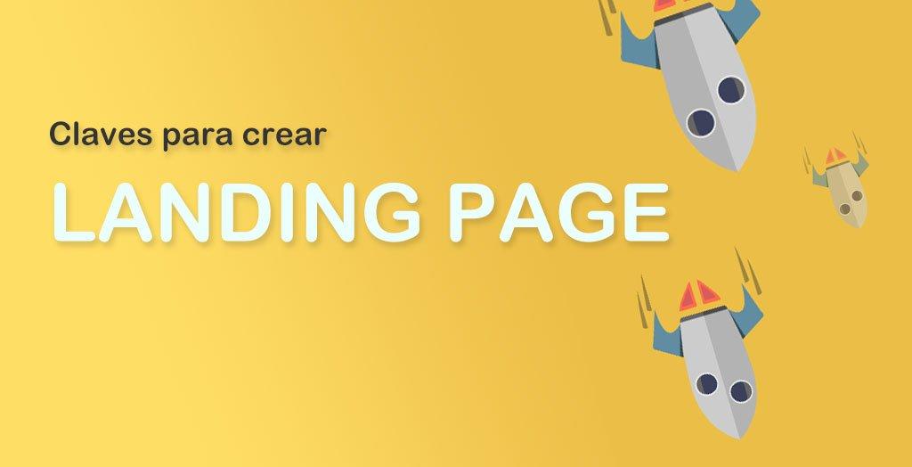 guía completa landing page